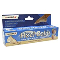Masterplast Heel Balm (70g For Dry Cracked Heels)