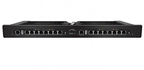 Ubiquiti Air (Ubiquiti Networks ToughSwitch CARRIER, 16x Gb POE ports, 24/48V, TS-16-CARRIER (POE ports, 24/48V))