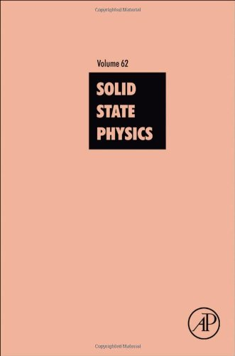 Solid State Physics: 62