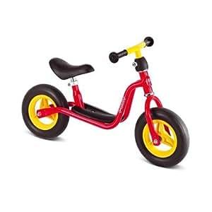 Puky - 4053 - Bicicletta senza pedali per bambini, taglia Media
