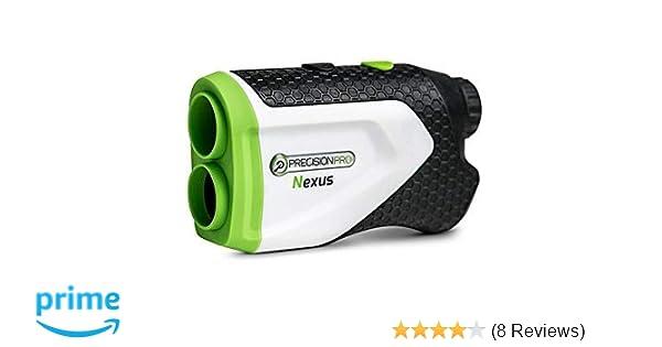 Precision Pro Golf Nexus Laser Rangefinder - Golfing Range