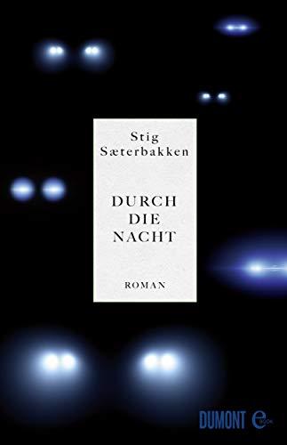 Durch die Nacht: Roman