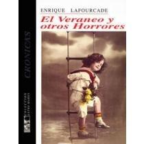El veraneo y otros horrores (Colección Entre mares)