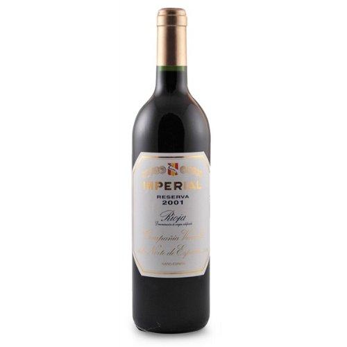 Cvne reserva - Vino Tinto - 6 Botellas