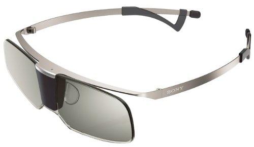 Sony TDGBR750 - Gafas 3D Active Shutter para televisores Bravia 3D Full HD