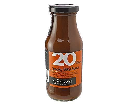 3195nHAaDwL - Grill-Zubehör / Gewürze-Set zum Grillen für Männer / Geschenk mit Gewürz-Mischungen, Honig-Senf und einer rauchige Grill-Sauce in einem Set