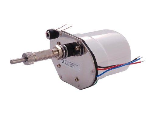 Wasserdichter 12-V-Motor für Scheibenwischer für Boote