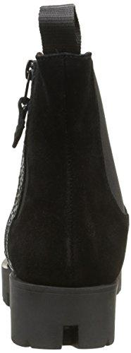 Elizabeth Stuart - Mirot 500, Stivali Donna Nero (Nero (Noir/Noir))