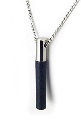 Vanacci Lockstone Plus Stainless Steel Pendant & 3 Lockstones - Capture And Extend The Life Of Your
