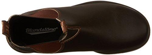 Blundstone 500 - Classic, Bottes Classiques Mixte adulte Stout Marron (Brown)