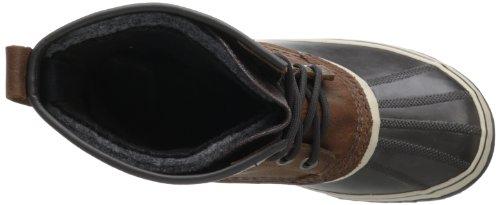 Sorel  1964 Premium T, Bottes à enfiler #510 homme Marron - Braun (Tobacco 256)