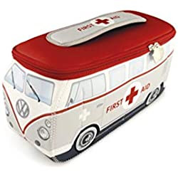 VW Collection by BRISA VW T1 Bus 3D Neopreno Bolsa Universal - First Aid