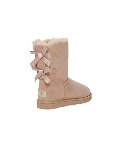 UGG T BAILEY BOW TODDLERS' Beige