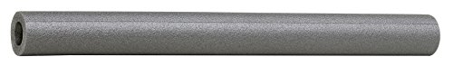 CLIMAPOR Rohrisolierungen PE 22/20, 1/2 Zoll, grau, 10 Stück à 1 m Länge