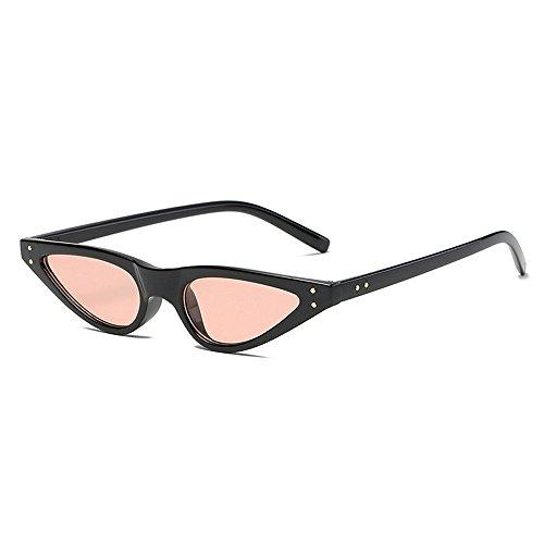 iCerber sonnenbrillen Elegant Niedlichen Charmant Mode Vintage Retro Unisex UV400 Brille für Fahrer Sonnenbrillen fahren UV 400 ❀❀2019 Neu❀❀(Rosa)