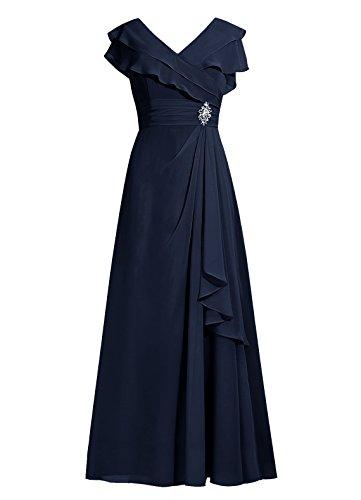 Dresstells, robe de demoiselle d'honneur, robe longue de soirée, robe de cérémonie, tenue de soirée Lavande