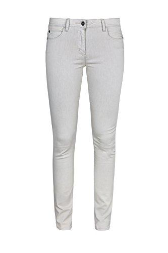 WomensBest Damen Jeans RIO Power Stretch Hellbeige