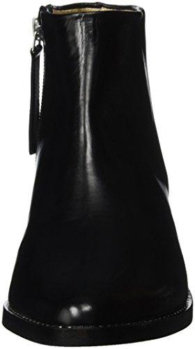 Gardenia Copenhagen Charlie, Bottes Classiques Femme Noir (Calf Black)