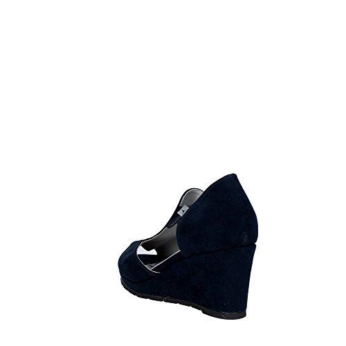 Cinzia Soft 51538CS Sandalo Donna Blu