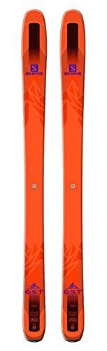 Preisvergleich Produktbild SALOMON QST 106 Ski 2018 orange, 181
