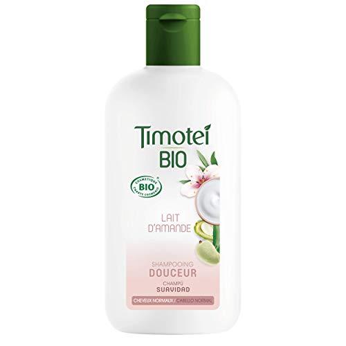 Unilever Timotei Bio Champú Suavidad Cabello Normal