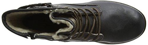 Mustang 1139-621, Bottes Classiques Femme Gris (259 graphit)