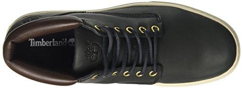 Timberland Herren Adventure 2.0 Cupsole Chukka Boots Blau (Black)