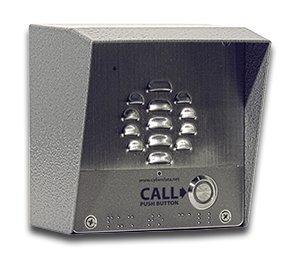 CYBERDATA CD-011186 / V3 VoIP Outdoor Intercom by CyberData - Voip-intercom