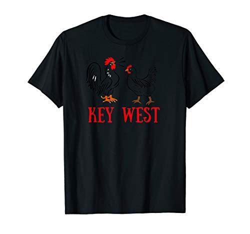 Florida Key West Hahn T-Shirt