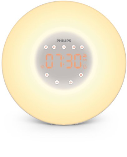 HF3505/01 Wake-up Light Lichtwecker Minibild