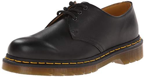 Dr. Marten's 1461 Unisex Lace-up Shoes, Black (Black), 3 Uk (36 Eu)