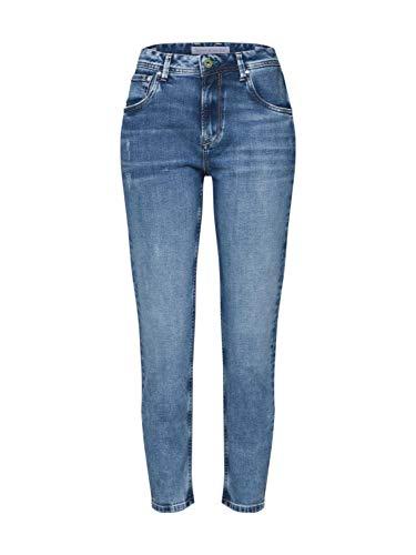 Pepe Jeans Damen Violet Boyfriend Jeans