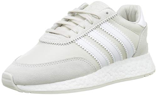 Adidas I-5923, Zapatillas de Gimnasia para Hombre, Blanco Raw Crystal FTWR White, 36.5 EU