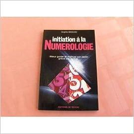 Read Initiation à la numérologie pdf ebook