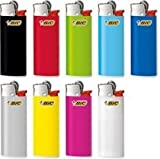 #3: BiC Mini Lighters Blister Pack of 3