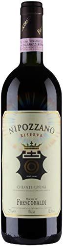 Chianti Rufina Riserva Nipozzano DOCG - 1995 - Marchesi de Frescobaldi