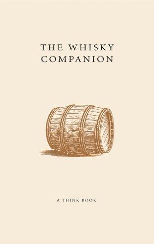 The Whisky Companion by Tom Quinn (25-Nov-2005) Hardcover par Tom Quinn