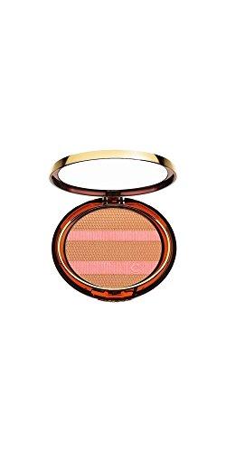 teint belle mine bronzing powder - terra abbronzante - 2 peach natural glow
