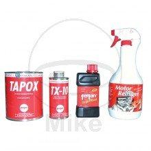 Preisvergleich Produktbild TANK-SANIERUNGS-SET - 553.12.56 - TAPOX - Tank-Sanierungs-Set TAPOX -