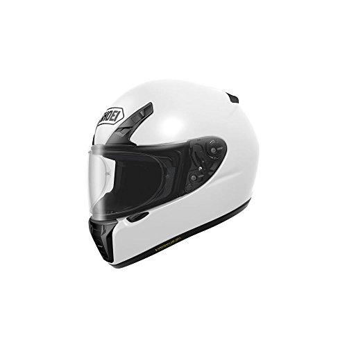 Casco Moto Shoei Ryd Bianco (Xl , Bianco)