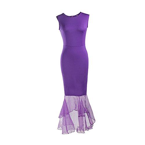 ou-griglia-da-donna-senza-maniche-pizzo-fishtail-abito-da-sera-purple-xx-large