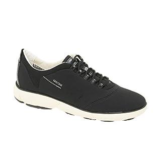 Geox Damen D Nebula A Sneakers 3
