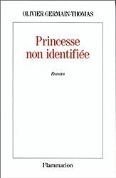 Princesse non identifiée
