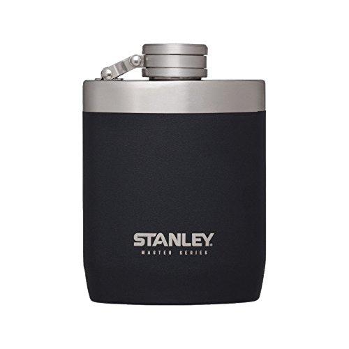 Stanley großer Flachmann, 0.23 L, Foundry Black