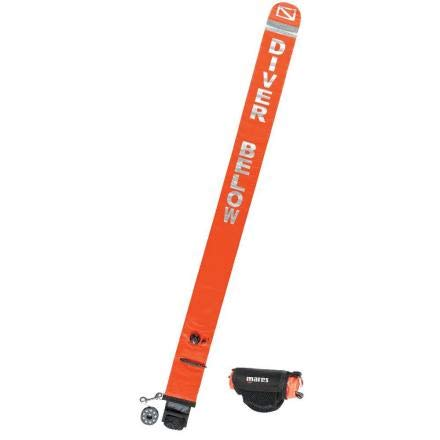 Buoy Diver Marker - All in One -