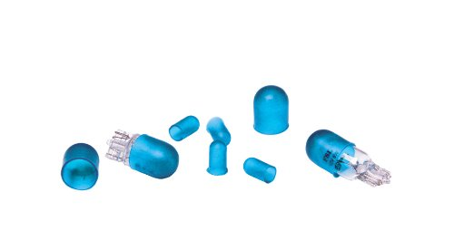 Sumex SILCO20 Caches Ampoules T5+T10 Silicone - Bleu