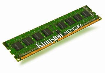 Registered Ecc Sdram 240 Pin (Kingston KVR1066D3D4R7S/4G DDR3SDRAM 4GB PC31066MHz 240-pin 1,5V ECC Registered Memory)