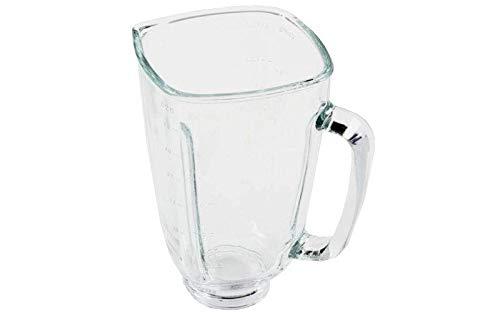 Moulinex Schüssel aus Glas, Referenz: Ss-146113