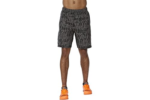 Asics GPX Woven Shorts, kurze L Schwarz (performance black) Preisvergleich
