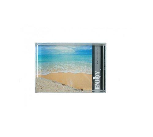 Preis am Stiel Bilderrahmen Beach | Liebe | Familie | Deko | Wohnen | Wohnaccessoires | Haushalt | Liebe | Wand | Freundschaft | Geschenk | Glas | Valentienstag